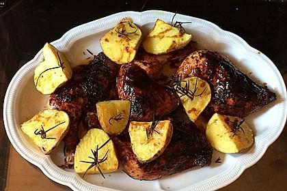 Marinade für Hähnchen 7