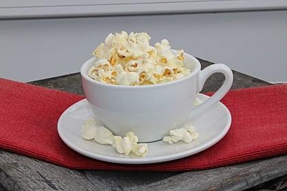 Leckeres und süßes Popcorn 3