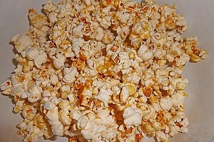 Leckeres und süßes Popcorn 2