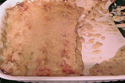 Überbackene Pfannkuchen 5