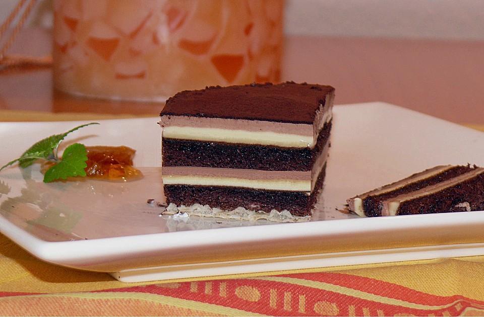 Harlekin Torte Von Hope88 Chefkoch De