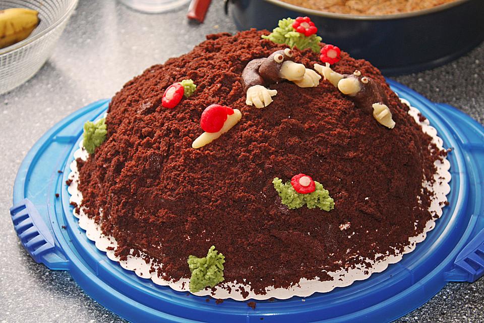Maulwurfkuchen Von Bakingyve Chefkoch De