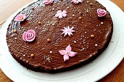 Schokoladenkuchen - süße Sünde mal ganz zart 101