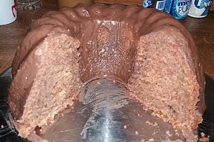 Schokoladenkuchen - süße Sünde mal ganz zart 99