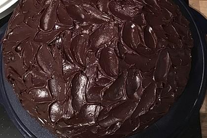 Schokoladenkuchen - süße Sünde mal ganz zart 96