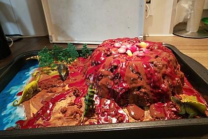 Schokoladenkuchen - süße Sünde mal ganz zart 97