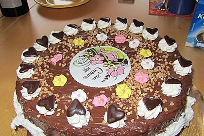Schokoladenkuchen - süße Sünde mal ganz zart 98