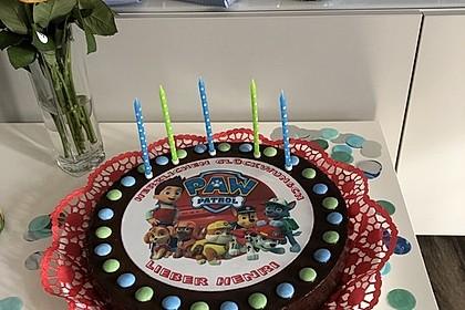 Schokoladenkuchen - süße Sünde mal ganz zart 94