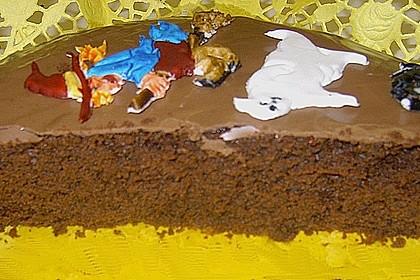 Schokoladenkuchen - süße Sünde mal ganz zart 179