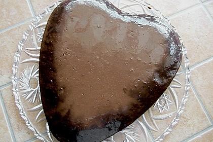 Schokoladenkuchen - süße Sünde mal ganz zart 169