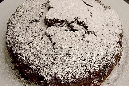 Schokoladenkuchen - süße Sünde mal ganz zart 113