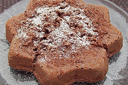 Schokoladenkuchen - süße Sünde mal ganz zart 141