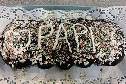 Schokoladenkuchen - süße Sünde mal ganz zart 139