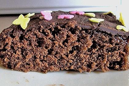 Schokoladenkuchen - süße Sünde mal ganz zart 131