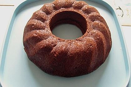 Schokoladenkuchen - süße Sünde mal ganz zart 148