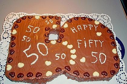 Schokoladenkuchen - süße Sünde mal ganz zart 129