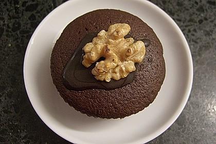Schokoladenkuchen - süße Sünde mal ganz zart 58