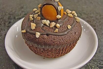 Schokoladenkuchen - süße Sünde mal ganz zart 41