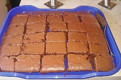 Schokoladenkuchen - süße Sünde mal ganz zart 178
