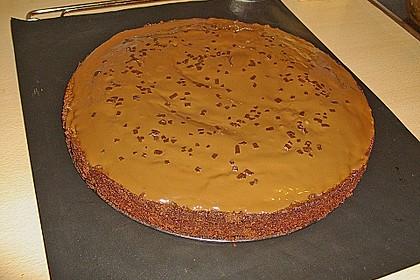 Schokoladenkuchen - süße Sünde mal ganz zart 173