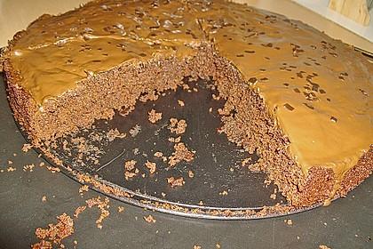 Schokoladenkuchen - süße Sünde mal ganz zart 181