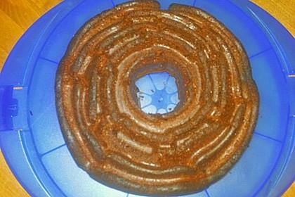 Schokoladenkuchen - süße Sünde mal ganz zart 200