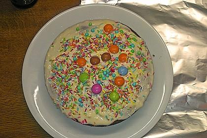 Schokoladenkuchen - süße Sünde mal ganz zart 174