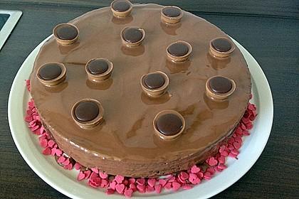 Schokoladenkuchen - süße Sünde mal ganz zart 33