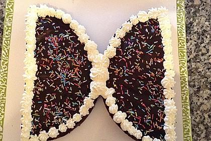 Schokoladenkuchen - süße Sünde mal ganz zart 49