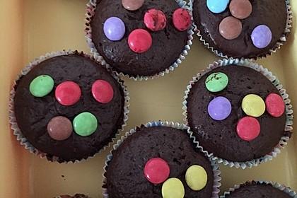 Schokoladenkuchen - süße Sünde mal ganz zart 154