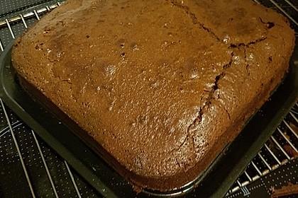 Schokoladenkuchen - süße Sünde mal ganz zart 95