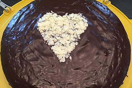 Schokoladenkuchen - süße Sünde mal ganz zart 88