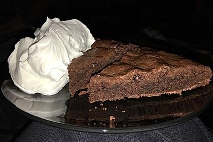 Schokoladenkuchen - süße Sünde mal ganz zart 67