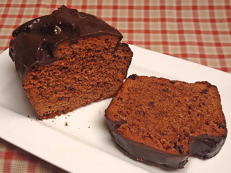 Saftiger Schokoladenkuchen Von Sojaflocke Chefkoch De