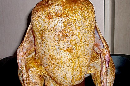 Beer Can Chicken 82