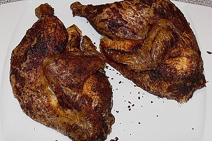 Beer Can Chicken 52