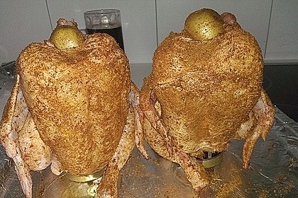 Beer Can Chicken 73