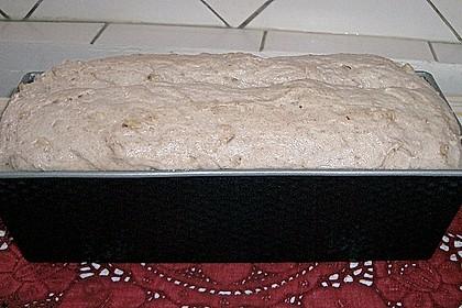 Würziges Kartoffel - Walnuss - Brot 4