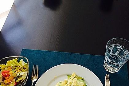 Brokkoli - Käse - Nudelauflauf 7