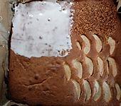 200 g - Kuchen (Bild)