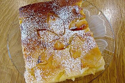 Ofenpfannkuchen aus Finnland 27