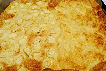 Ofenpfannkuchen aus Finnland 192