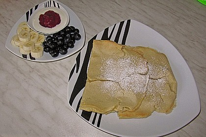 Ofenpfannkuchen aus Finnland 163