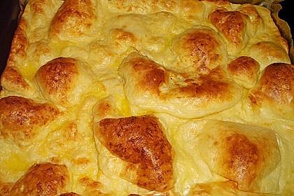Ofenpfannkuchen aus Finnland 114