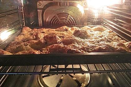 Ofenpfannkuchen aus Finnland 155