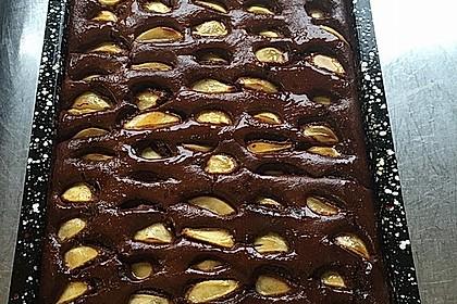 Birnen - Schokolade - Kuchen 35