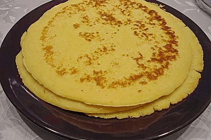 Deftig gefüllte Pfannkuchen - in 3 Variationen 13