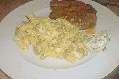 Einfacher Nudelsalat 3