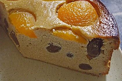 Quarkkuchen (Bild)