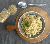 Reis, wie er immer gelingt (Bild)